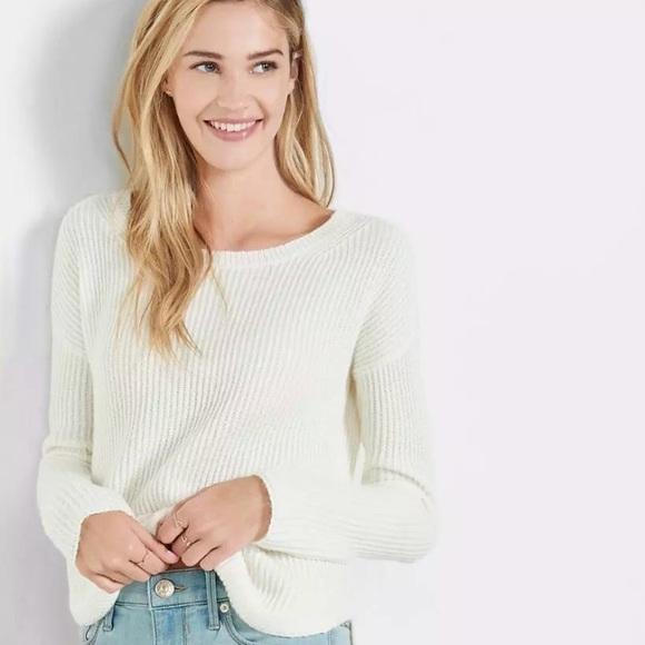 14fb3e348 Express Sweaters